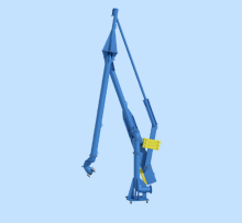Marine Loading Arms